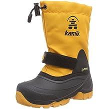 Kamik Unisex-Kinder Waterbug5g Schneestiefel