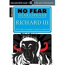 Sparknotes Richard III
