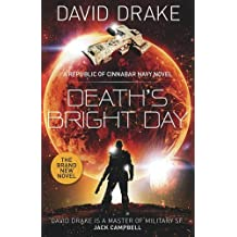 Death's Bright Day (The Republic of Cinnabar Navy Series)