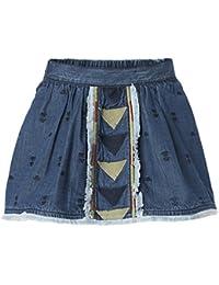 Noppies Mädchen Rock G Skirt Wvn Short Alamosa