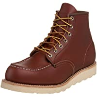 Red Wing Shoes, Scarpe stringate uomo