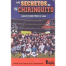 """Los secretos de """"El Chiringuito"""" (Biblioteca de Ciencias de la Comunicación)"""