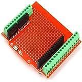 Goliton Proto vis blindé assemblé prototype terminal carte d'extension pour Arduino