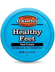 O'Keeffe's Healthy Feet 91 grams Jar