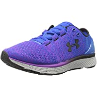 Under Armour UA W Charged Bandit 3, Zapatillas de Running Para Mujer