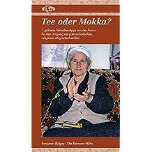 Tee oder Mokka? 7 goldene Verhaltenstipps aus der Praxis für den Umgang mit patriarchalischen, religiösen Migrantenfamilien