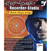 Hip Hop Recorder Studio