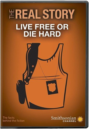 SMITHSONIAN: REAL STORY - LIVE FREE OR DIE HARD - SMITHSONIAN: REAL STORY - LIVE FREE OR DIE HARD (1 DVD) (- Dvd-live Free, Die Hard)