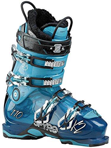 K2 scarpone da sci da donna
