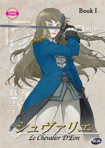 le-chevalier-deon-vol1-2007-dvd