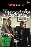 Derrick - Folge 01-09 [3 DVDs]