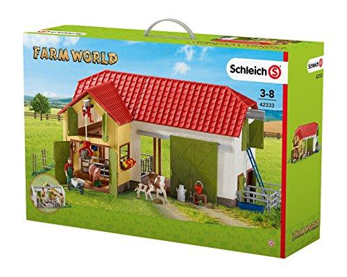 Schleich Bauernhof 2016
