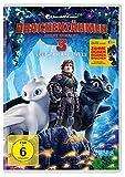 Drachenzähmen leicht gemacht 3 - Die geheime Welt (DVD)
