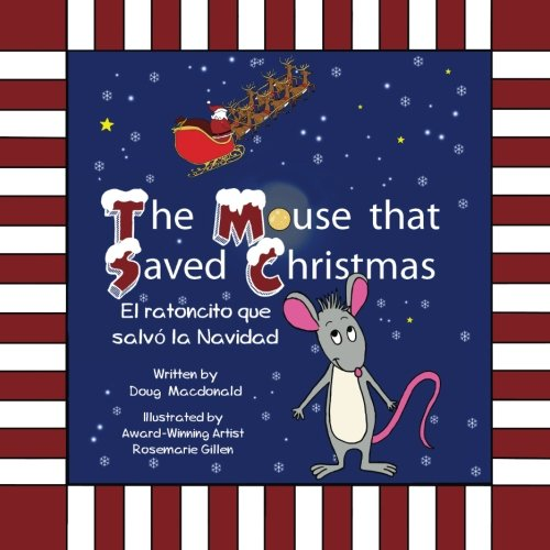 The Mouse That Saved Christmas