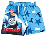 Thomas & Friends – Short de bain – Garçon bleu bleu