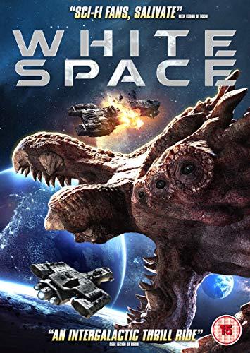 White Space [DVD]