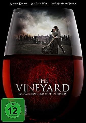 The Vineyard - Das Geheimnis eines uralten