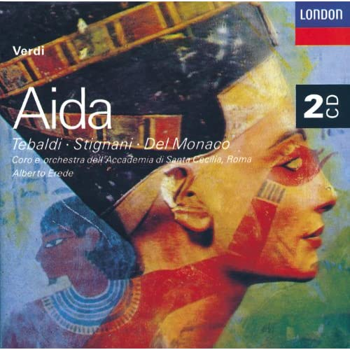Verdi: Aida (Erede)
