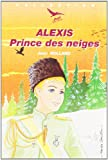 Alexis prince des neiges