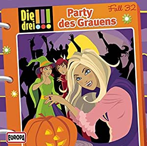 032/Party des Grauens