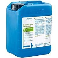 Desinfektions-Reiniger AF, Flächen, Sanitär, Kalk, Urin, Konzentrat, 5 Liter preisvergleich bei billige-tabletten.eu