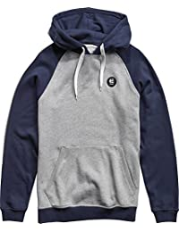 Etnies E-Base Pullover - Sweat-Shirt À Capuche - Homme