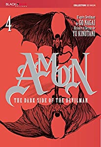 Amon Edition simple Tome 4