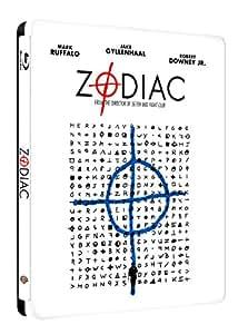 Zodiac - Director's Cut (Steelbook - Esclusiva Amazon) (Blu-Ray)