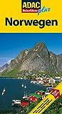 ADAC Reiseführer plus Norwegen: Mit extra Karte zum Herausnehmen