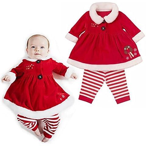 Trajes De Papa Noel Para Bebes Navidad Para Bebs En Traje De Santa - Bebes-vestidos-de-papa-noel