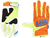 100% Airmatic – Guantes unisex, Orange, FR: XL...