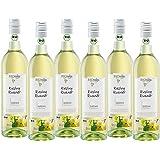 BIOrebe Riesling Rivaner Qualitätswein  (6 x 0.75 l)