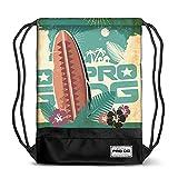 PRODG PRODG Surfboard-Sac à Cordon Storm gymtas, 48 cm, meerkleurig (multicolour)