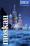 DuMont Reise-Taschenbuch Reiseführer Moskau -