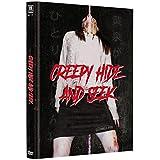Creepy Hide and Seek - Mediabook