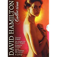 Pack: David Hamilton Collection