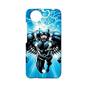 G-STAR Designer Printed Back case cover for Micromax A1 (AQ4502) - G6663