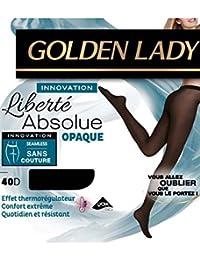 Collant Golden Lady Liberté Absolue 40D