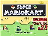 Clip: Super Mario Kart - Mushroom & Flower Cup