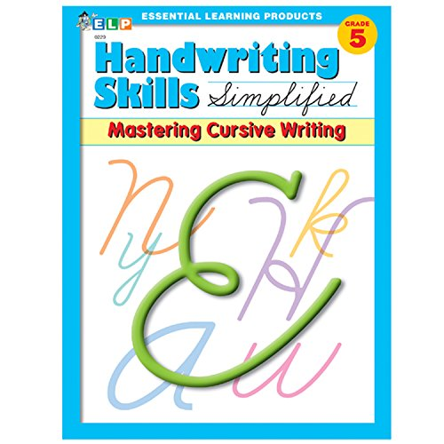 essential-learning-products-zaner-bloser-simplified-method-handwriting-skills-grade-5-mastering-curs