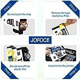 Jofoce 29XL Patronen für EPSON 29 29XL Druckerpatrone, Kompatibel mit Epson Expression Home XP-245 XP-342 XP-442 XP-235 XP-432 XP-332 XP-335 XP-435 XP-247 XP-445 XP-345 für Jofoce 29XL Patronen für EPSON 29 29XL Druckerpatrone, Kompatibel mit Epson Expression Home XP-245 XP-342 XP-442 XP-235 XP-432 XP-332 XP-335 XP-435 XP-247 XP-445 XP-345