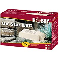 Hobby 37302 UV Star EVG, con cables, 50 W