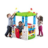 Best Step2 Indoor Toys - Step 2 Wonderball Fun Playhouse Review
