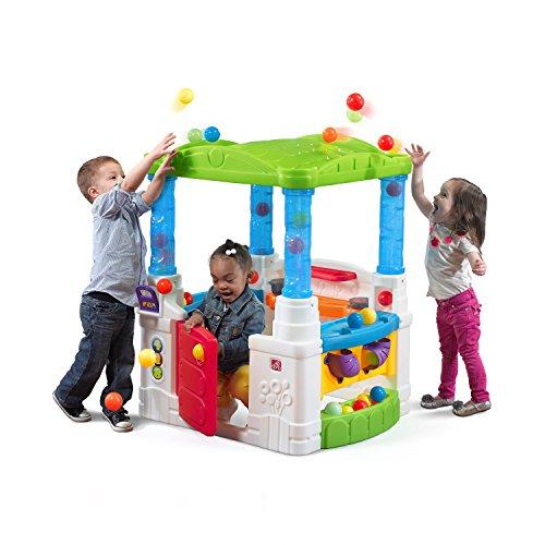Step2 Spielhaus Wonderball Fun House