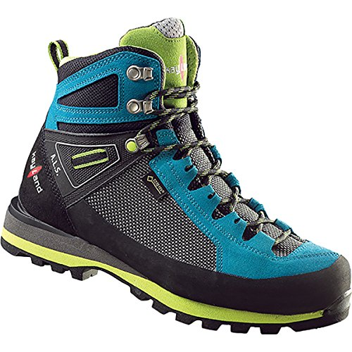 Kayland Shoes Women Bakpacking Cross Mountain WS GTX Tourquoise 018018035 Turquoise