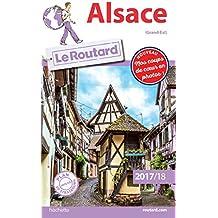 Guide du Routard Alsace 2017/18