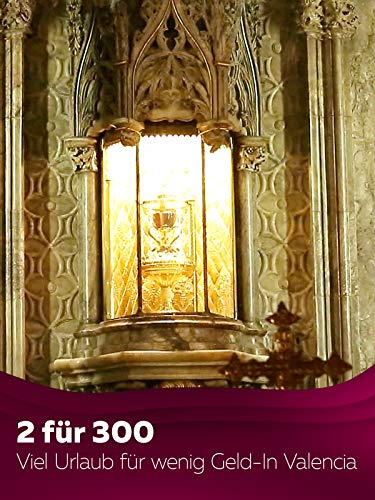 2 für 300 - Viel Urlaub für wenig Geld - In Valencia