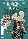 La Baronne du jazz par Tamaillon