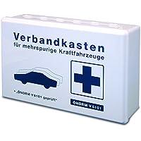 KFZ-Verbandkasten ÖNORM V 5101 Weiß preisvergleich bei billige-tabletten.eu