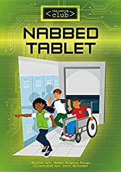 Nabbed Tablet (The Coding Club)
